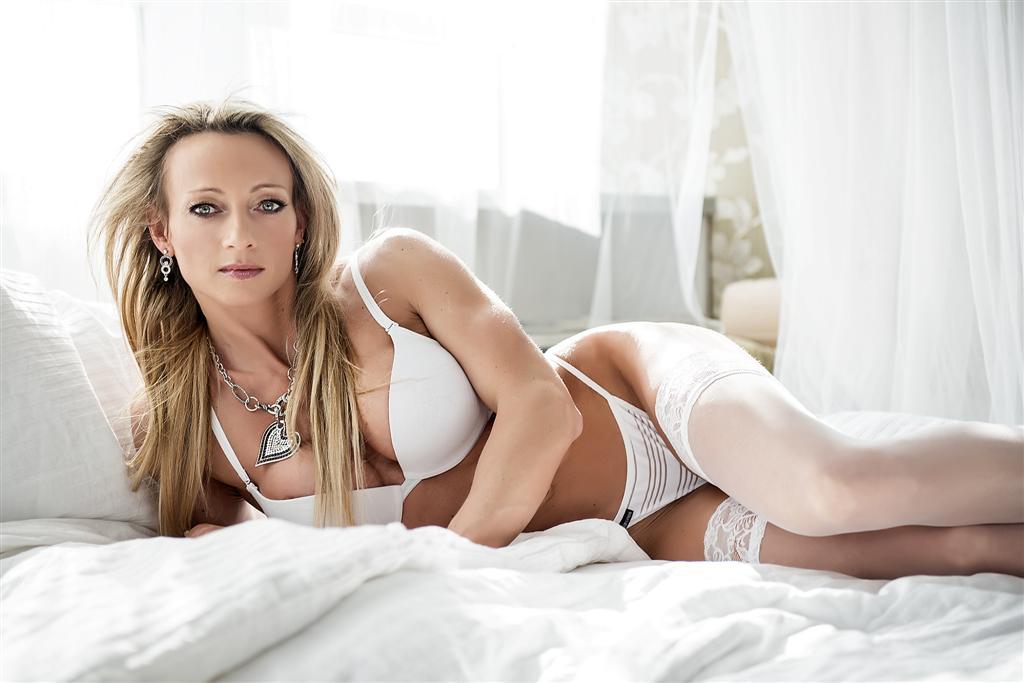 Margit Zamola - fotograf: Petra Šebestová